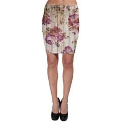 On Wood 1897174 1920 Bodycon Skirt