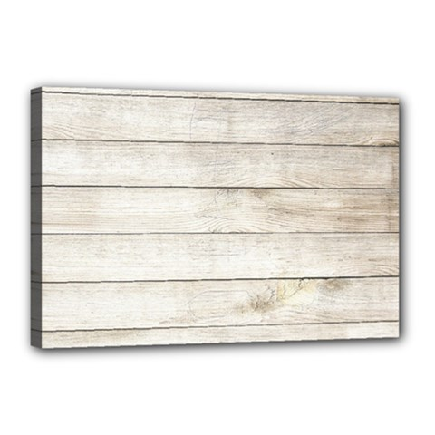 On Wood 2188537 1920 Canvas 18  X 12  (stretched)