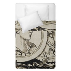 Young 1515867 1280 Duvet Cover Double Side (single Size)
