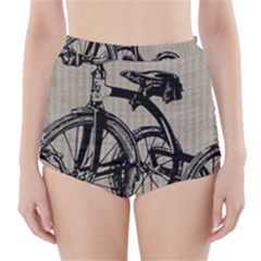 Tricycle 1515859 1280 High Waisted Bikini Bottoms