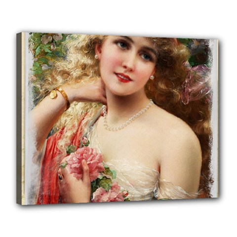 Vintage 1501576 1280 Canvas 20  X 16  (stretched)