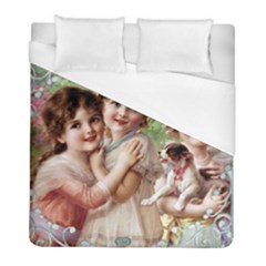 Vintage 1501556 1920 Duvet Cover (full/ Double Size)