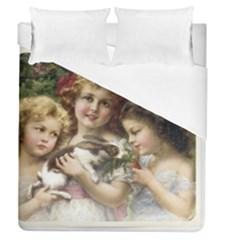 Vintage 1501558 1280 Duvet Cover (queen Size)