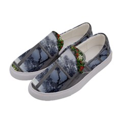 Winter 1660924 1920 Women s Canvas Slip Ons by vintage2030