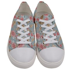 Background 1659236 1920 Women s Low Top Canvas Sneakers