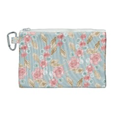 Background 1659236 1920 Canvas Cosmetic Bag (large)