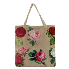 Flower 1770189 1920 Grocery Tote Bag