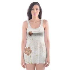 Background 1775358 1920 Skater Dress Swimsuit