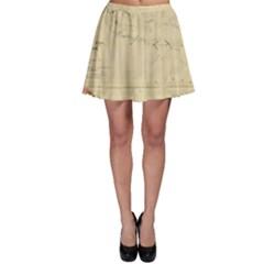 Background 1775383 1920 Skater Skirt