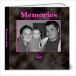 Shannon s Christmas Photo Book - 8x8 Photo Book (20 pages)