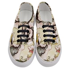 Lady 1650603 1920 Women s Classic Low Top Sneakers