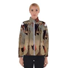 Witch 1461961 1920 Winter Jacket