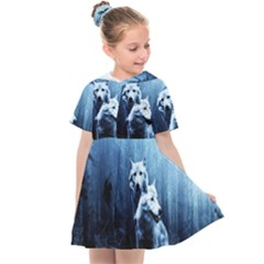 Wolfs Kids  Sailor Dress