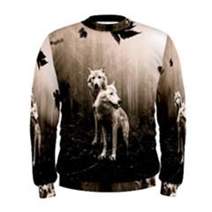 Wolfs Men s Sweatshirt