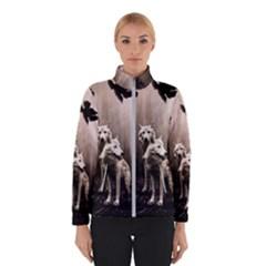 Wolfs Winter Jacket