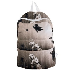 Wolfs Foldable Lightweight Backpack