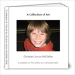 Christians book - 8x8 Photo Book (20 pages)