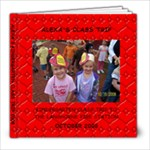 firehouse - 8x8 Photo Book (20 pages)