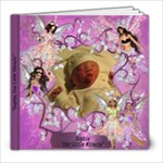 Sophia  Our Little Miracle  II - 8x8 Photo Book (30 pages)