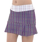 Equixbars2b Tennis Skirt