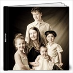 kids pro - 12x12 Photo Book (30 pages)