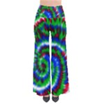 Tie Dye Flow So Vintage Palazzo Pants