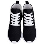 Define Black Women s Lightweight High Top Sneakers