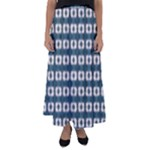 Contemplaid20 Flared Maxi Skirt
