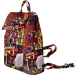 PAINTED HOUSE Buckle Everyday Backpack