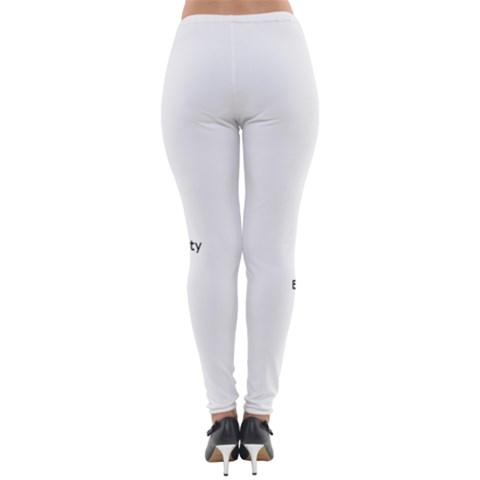 Lightweight Velour Leggings