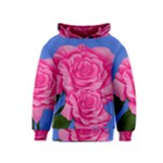 Roses Collections Kids  Pullover Hoodie