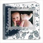 photo book - 8x8 Photo Book (30 pages)