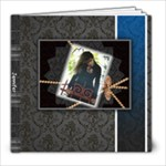 Jen2 - 8x8 Photo Book (20 pages)