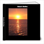 Anna s book - 8x8 Photo Book (20 pages)