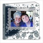 Sharon s Book of her Mom - 8x8 Photo Book (20 pages)