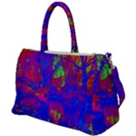 Atomic Garden Duffel Travel Bag