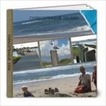 Chincoteague - 8x8 Photo Book (20 pages)