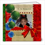 Grandma s Book - 8x8 Photo Book (20 pages)