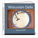 dells 2008 - 8x8 Photo Book (20 pages)