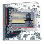 Old Cape Cod - 8x8 Photo Book (30 pages)