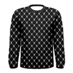 Halloween Skulls Crossbones Men s Long Sleeve Tee