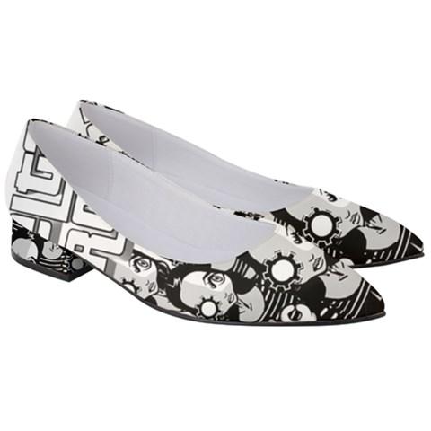 Women s Low Heels