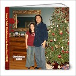 Christmas and Ims - 8x8 Photo Book (30 pages)
