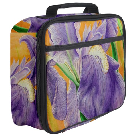 Full Print Lunch Bag