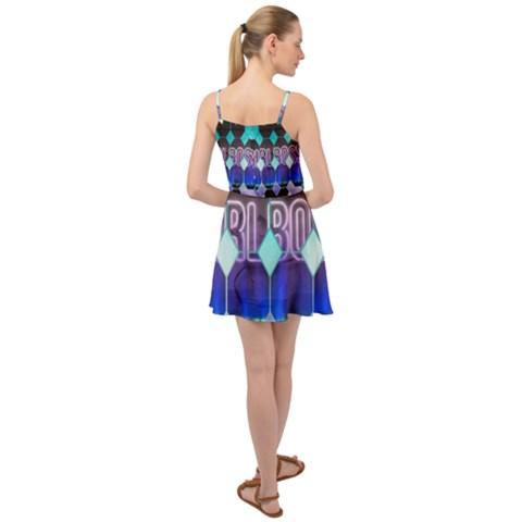 Summer Time Chiffon Dress