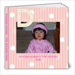 Doanh - 8x8 Photo Book (20 pages)