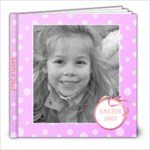 EASTER2007 - 8x8 Photo Book (30 pages)