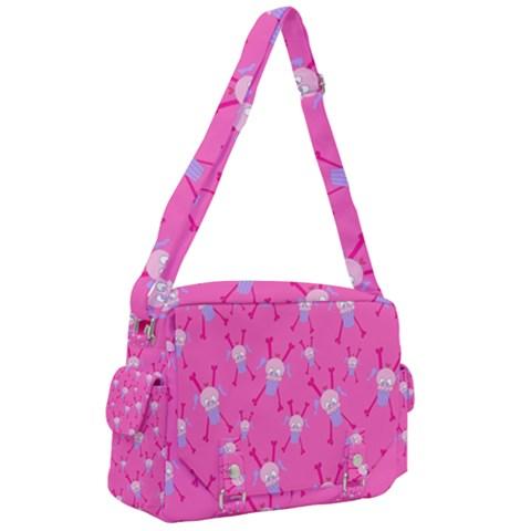 Buckle Multifunction Bag