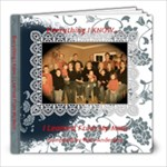 Mom s2 birthday book - 8x8 Photo Book (20 pages)