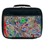 Pop Art - Spirals World 1 Lunch Bag